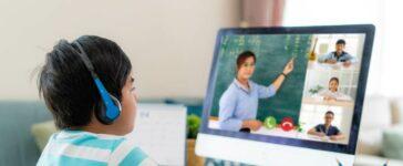 Computer fürs Homeschooling