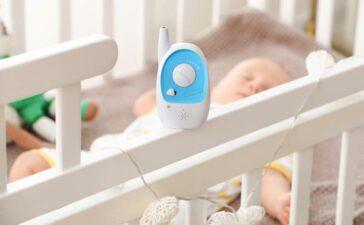 Das passende Babyphone finden