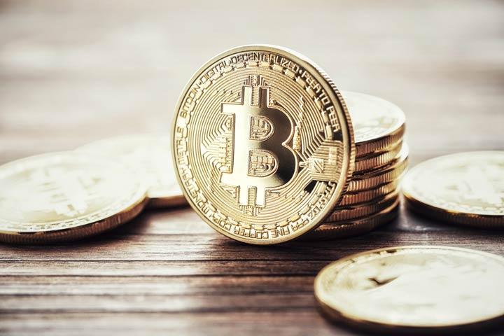 Bitcoin die bekannteste Kryptowährung