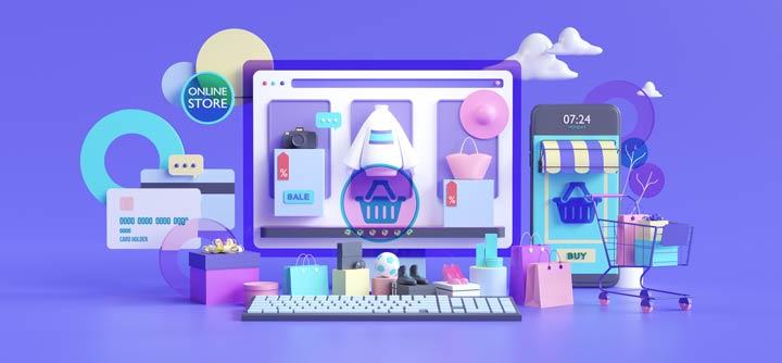 Cloud Shopsysteme