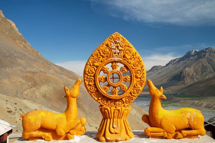 Dharma-Rad