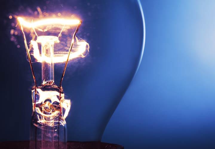 Erfindung der Elektrizität