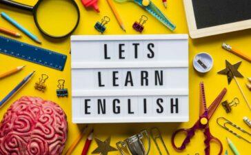 Erfolgreich Englisch lernen