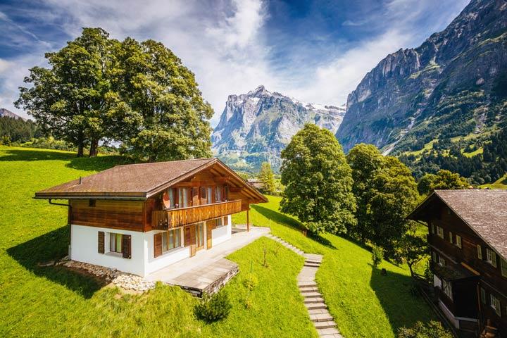 Ferienhäuser und Ferienwohnungen eine günstige Option