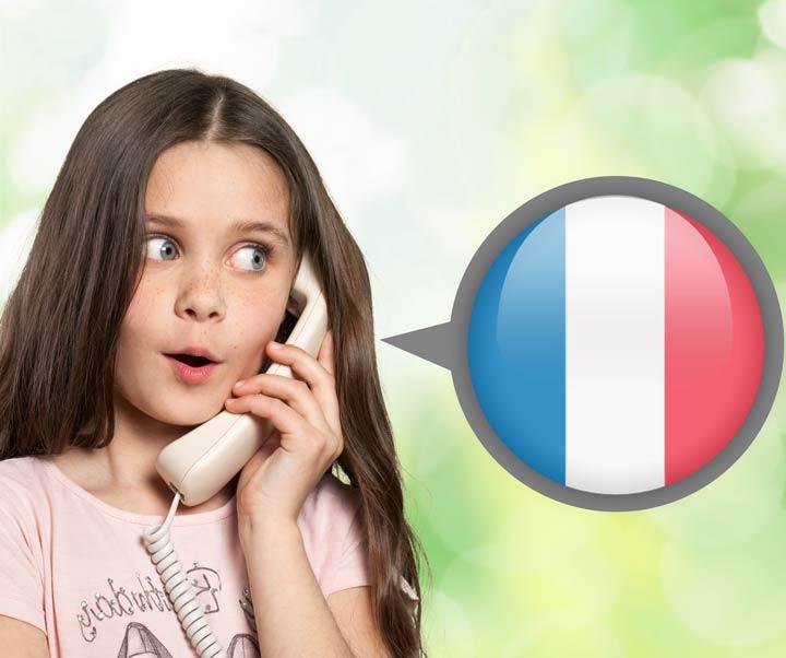 Kinder lernen mehrere Sprachen meistens komplett fließend und akzentfrei