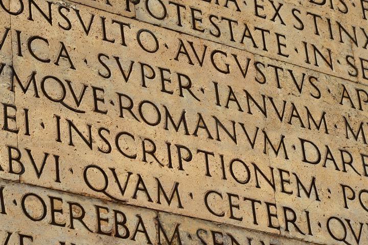 Das Latinum als Zugangsvoraussetzung für viele Studienfächer