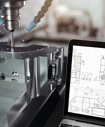 Maschinenbau in der Zukunft