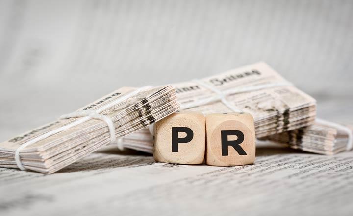 PR für kleine Unternehmen