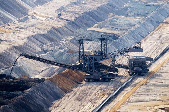 Rohstoffepreise unterliegen massiven Schwankungen