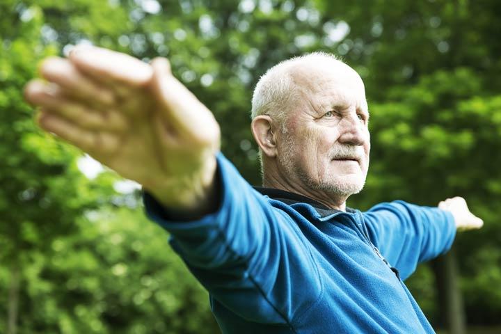 Sport ein Arzneimittel ohne Nebenwirkungen