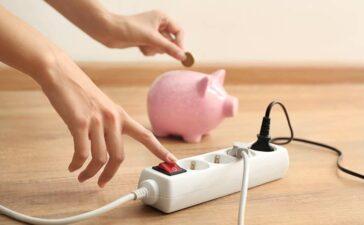 Stromverbrauch dauerhaft senken