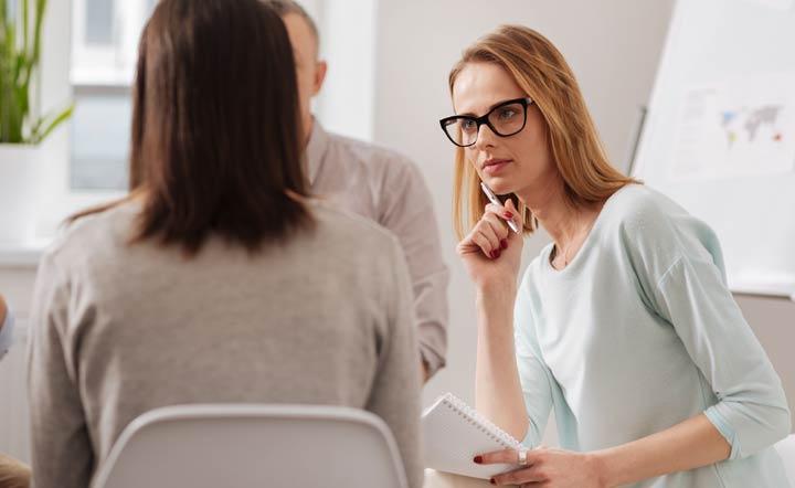Wie trotz Arbeit im sozialen Bereich die geistige Gesundheit erhalten bleibt