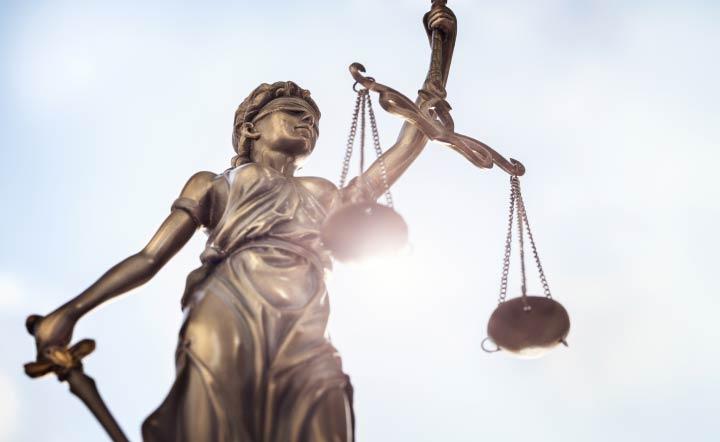 Unrichtiges Recht