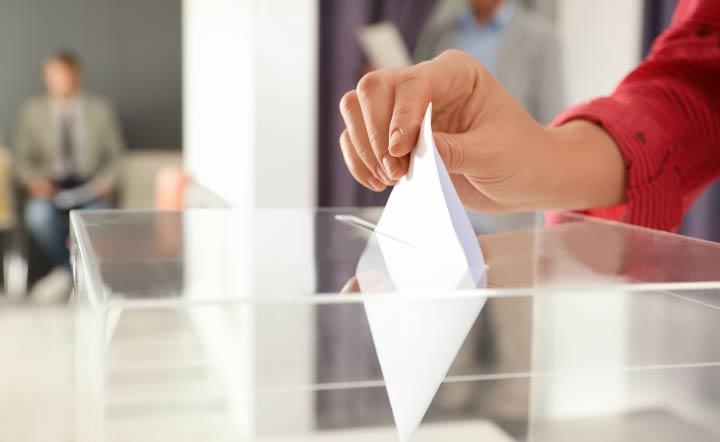Wahlen 2021 – Termine