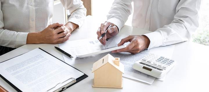 Wert von Immobilienmerkmalen berechnen