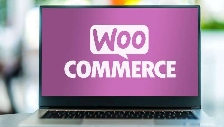 WooCommerce Shopsystem