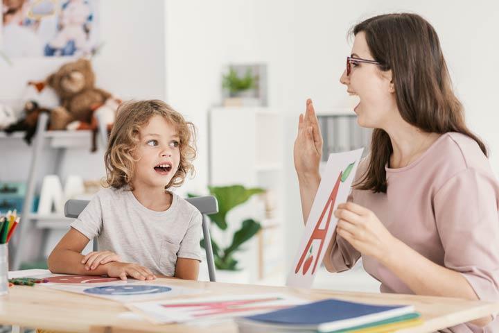 Eine zweisprachige Erziehung hat viele Vorteile